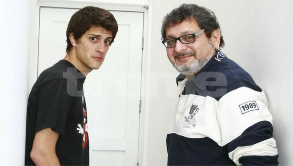 Ricky Tosso: su hijo Stefano participará en homenaje que alista 'La Chola Chabuca'