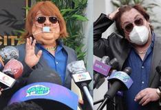 Jorge Benavides: No sería raro que Richard Swing aparezca en 'El Wasap de JB'