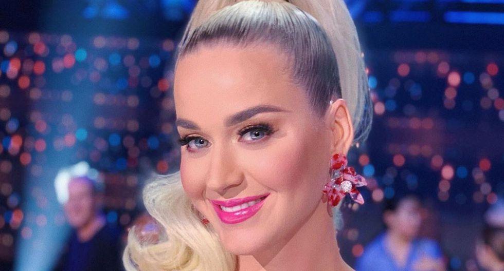 Si bien acaban de reconciliarse, Katy Perry y Taylor Swift fueron 'enemigas' por varios años. (Foto: @katyperry en Instagram)