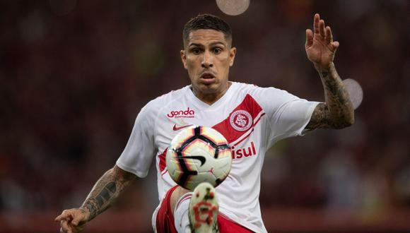 Internacional de Porto Alegre no juega un partido oficial desde la quincena de marzo. (Foto: SC Internacional)