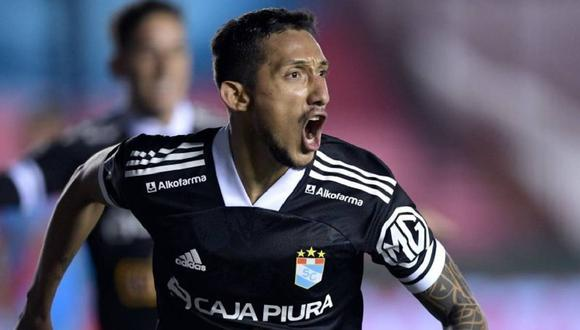 Sporting Cristal aseguró su boleto a cuartos de final de Copa Sudamericana 2021 tras eliminar a Arsenal