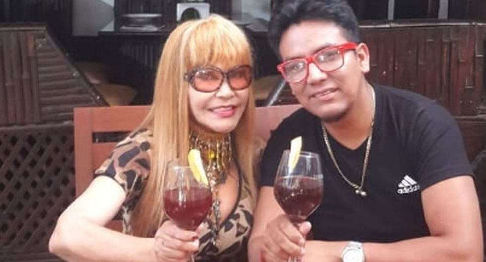 La Tigresa del Oriente defiende a su ex novio tras boda fallida y le pide reencontrarse. Foto: Facebook / La Tigresa del Oriente