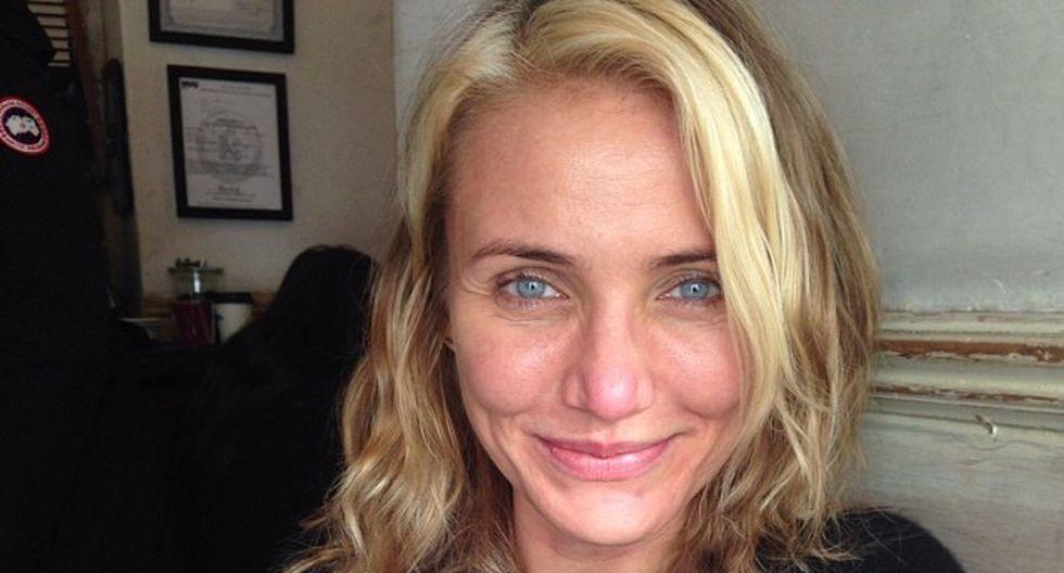 Cameron Díaz: actriz se convirtió en madre por primera vez