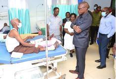 Tanzania, el país africano que no quiere adquirir vacunas contra el coronavirus