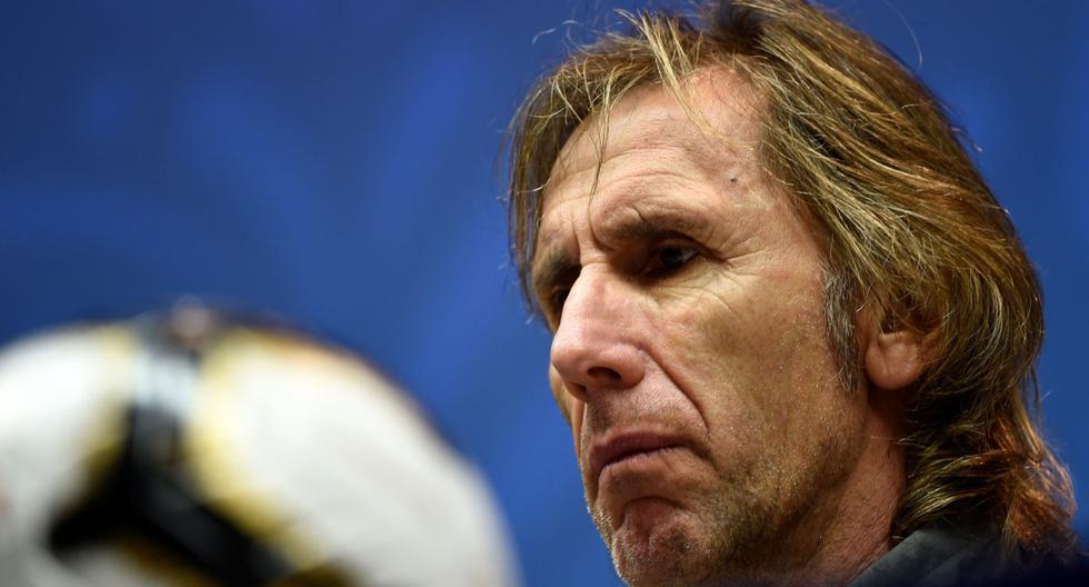 Ricardo Gareca respondió así sobre la posibilidad de dirigir a la selección argentina