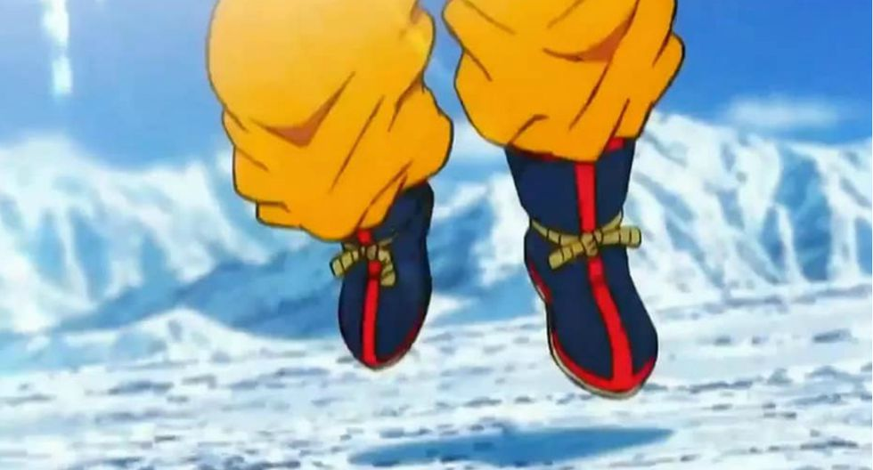 Dragon Ball Super: ¿Quién es el misterioso personaje que Goku enfrenta en el teaser de la película?
