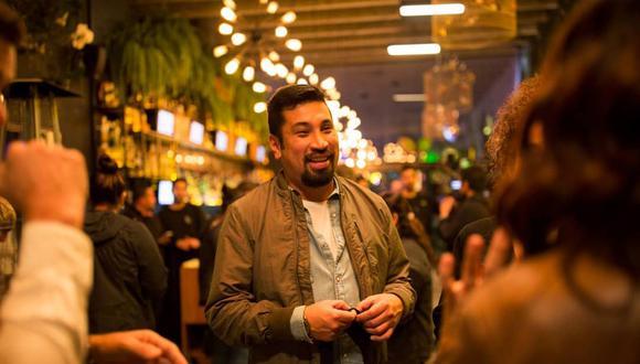 """Aldo Miyashiro estrena película """"Función Velorio"""" en Austin Film Festival de los EE.UU. (Foto: @elmiyashiro)"""