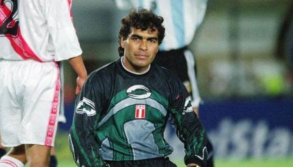 Miguel Miranda, exarquero de la selección peruana, murió en Chiclayo