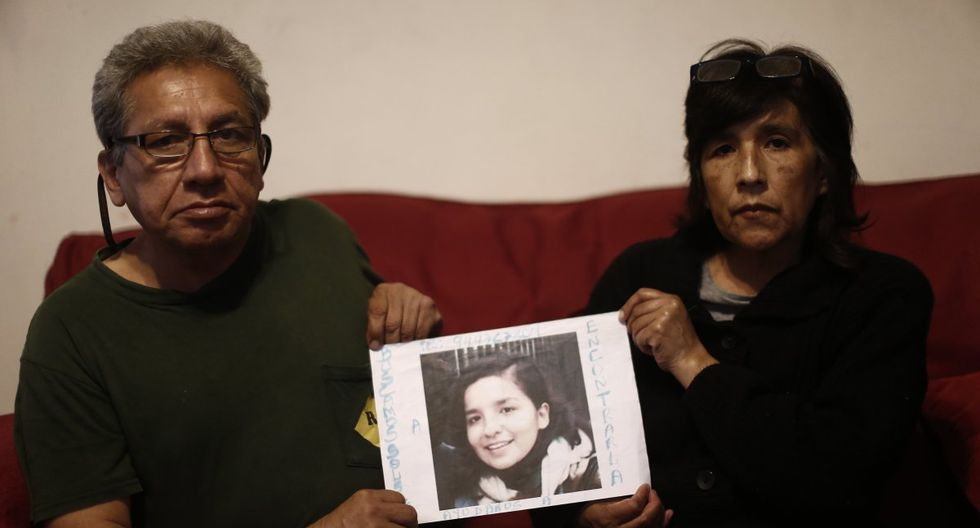 Informe policial forense revelará importantes detalles sobre el caso Solsiret Rodríguez. (Foto: GEC)