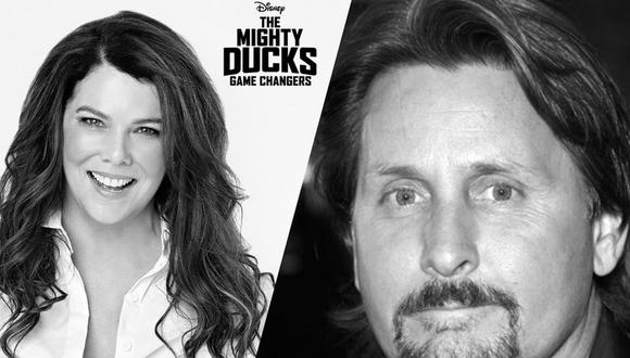 """Disney anunció su nueva serie """"The Mighty Ducks: Game Changers"""". (Foto: @Disney)"""