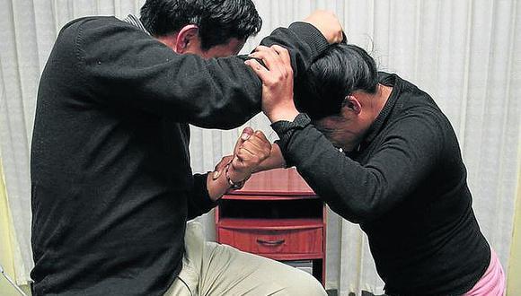 Se puede solicitar cuando se cometen delitos de muchos tipos: desde una agresión sexual hasta en caso de un hurto.