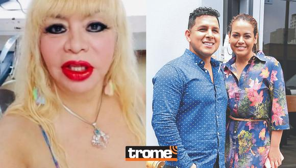 Susy Díaz revela que Florcita y su esposo vencieron al coronavirus