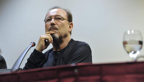 """Ruben Blades reflexiona sobre el coronavirus en su """"Diario de la Peste"""". (Foto: AFP)"""