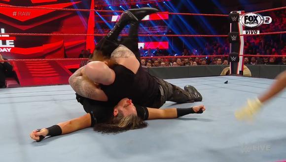 WWE le perdió el respeto total a Matt Hardy. (WWE)