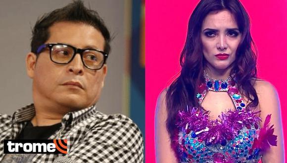 'Carloncho' pide disculpas tras fuertes comentarios y aclara que no mencionó a Rosángela Espinoza