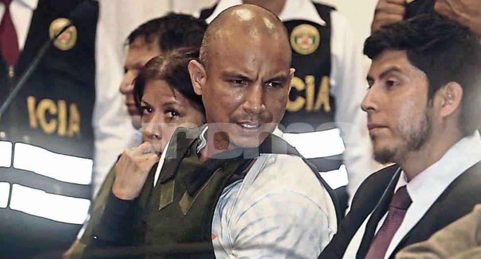 Carabayllo: Dictan 9 meses de prisión preventiva para 'viuda negra' y su hijo por crimen de esposos