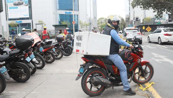Delivery. (Foto: GEC)