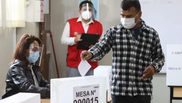 De acuerdo con la ONPE, los locales de votación para las Elecciones 2021 cambiaron en relación a los anteriores comicios (Foto: Andina)