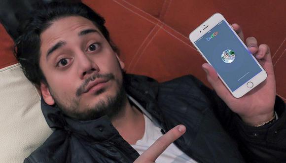 """El youtuber conocido como Rix fue denunciado por la """"influencer"""" Nath Campos. (Foto: Facebook)"""