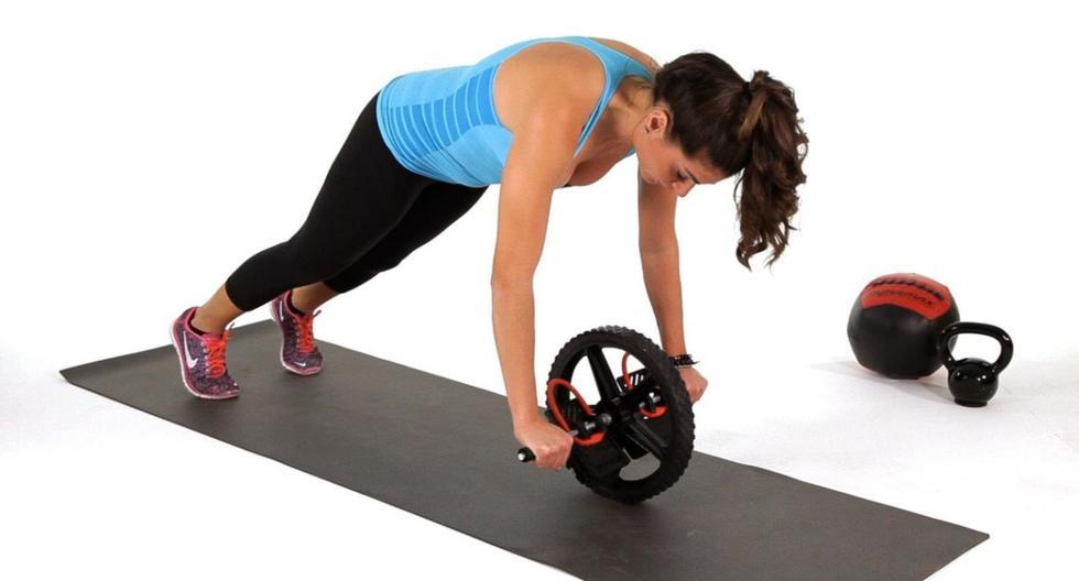 No hay excusa para no hacer ejercicio.