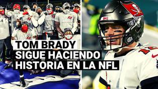 Tom Brady hizo historia con los Buccaneers y alcanzó un gran récord de LeBron James