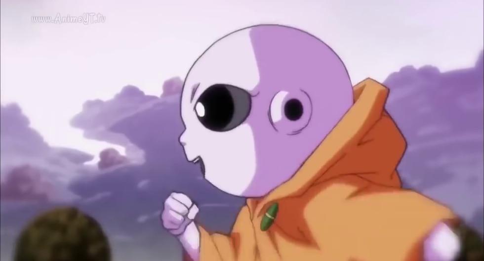 Dragon Ball Super está llegando a su final. Gokú y Vegeta tendrán que enfrentarse con todo contra Jiren.