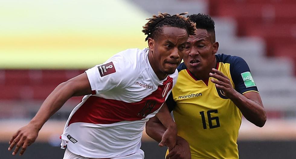 Ver, Perú vs. Ecuador en vivo y en directo por la Copa América 2021: sigue minuto a minuto del partido