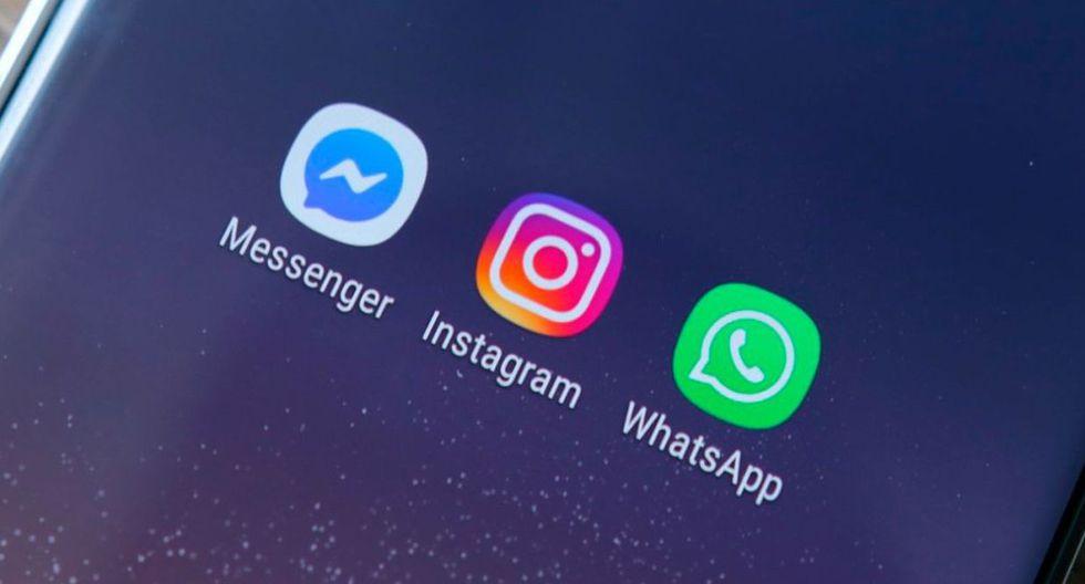 Facebook, Instagram y WhatsApp presentan caída a nivel mundial y usuarios se quejan en Twitter