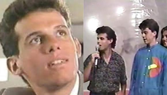 """Jean Borthayre, recordado animador del programa """"Fantástico"""", falleció. (Foto: Facebook)"""