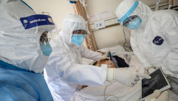 Los casos con coronavirus en la región Áncash se elevaron a 2,354, según el Minsa. (Foto: GEC)
