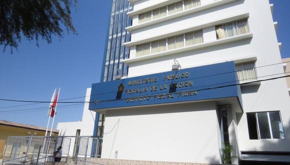 Velasco Ruesta, quien fue capturado en agosto del 2020 y se encuentra recluido en el penal ex Río Seco, también deberá pagar una reparación civil de 100 mil soles a favor de los deudos. (Foto: Fiscalía)