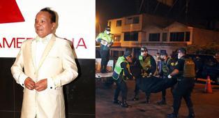 Nieto de Melcochita muere en terrible accidente en moto en Lurín