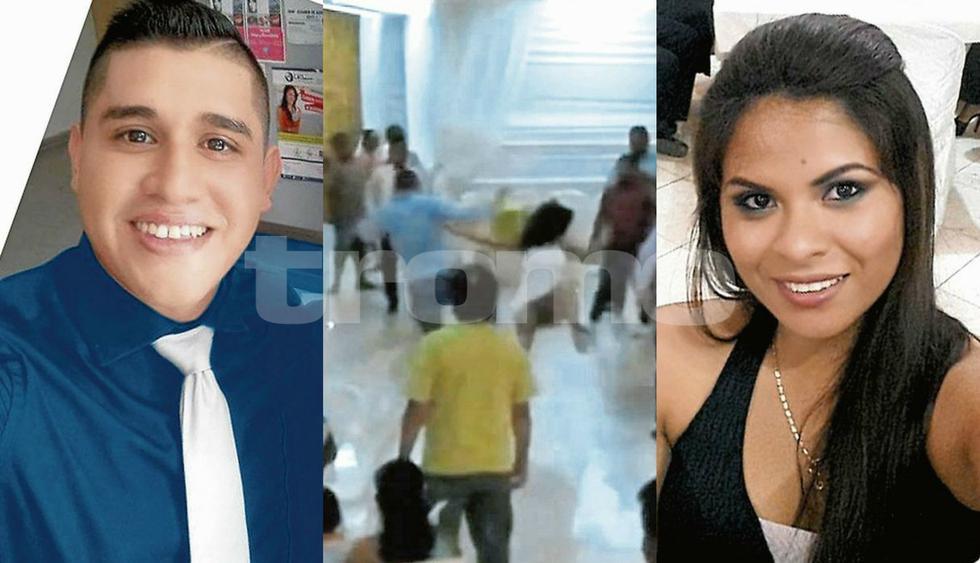 Piura: Fiscalía pide prisión para salvaje que pateó a 'madrastra'