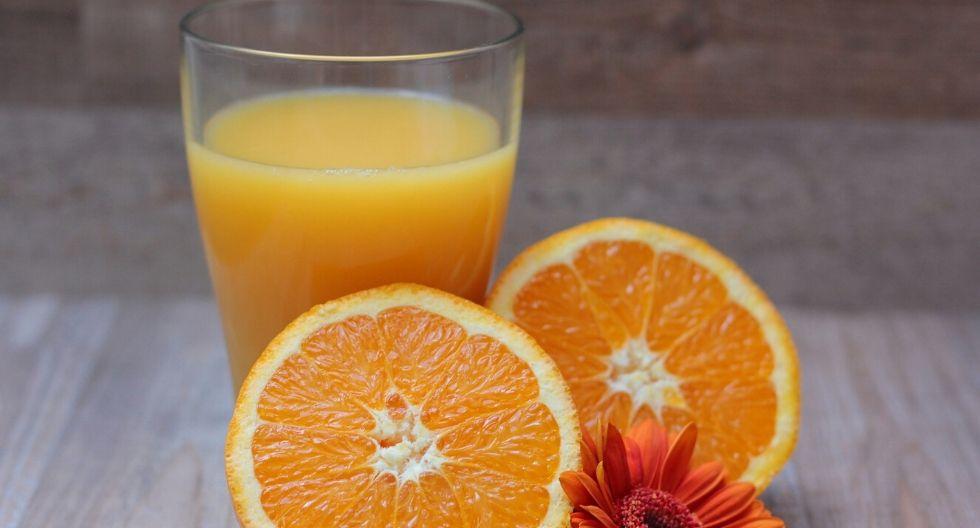 ¿Cómo evitar los resfríos por medio de alimentación? (Foto: Pixabay)