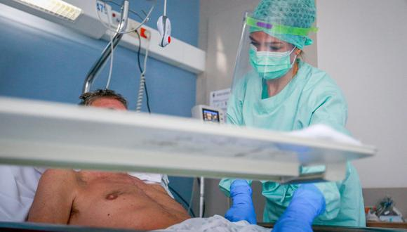 Conozca las carreras universitarias de Ciencias de la Salud mejor pagadas en el Perú.