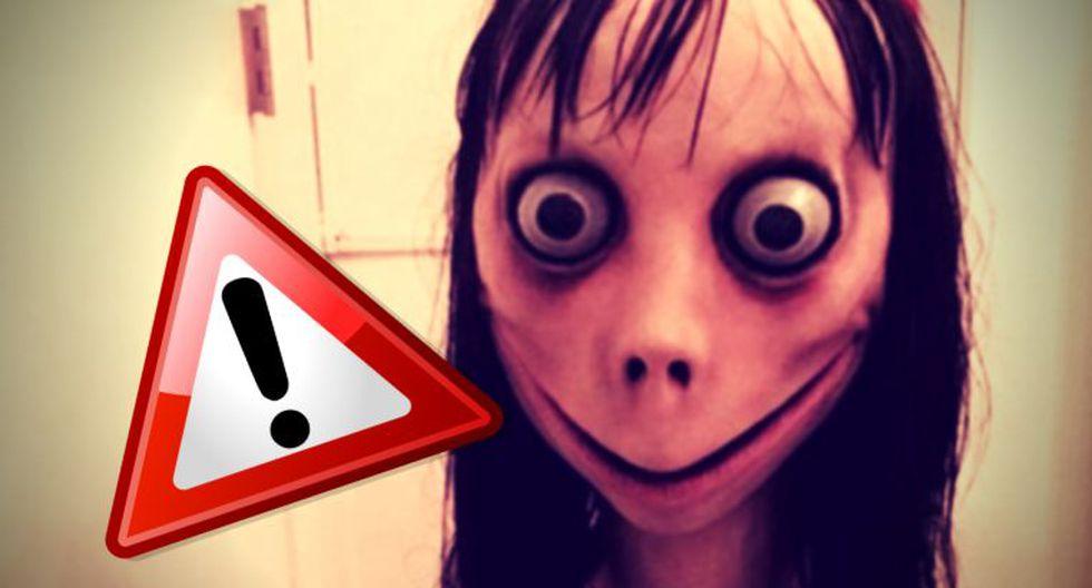 Momo: ¿El terrorífico personaje incita al suicidio? Esto es lo que tienes que saber
