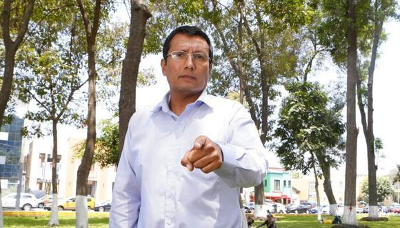 Carlos Alberto Navarro directo sobre chances de la selección peruana (Foto: GEC)