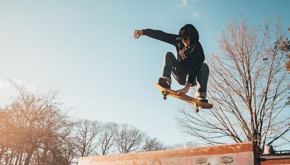 El joven participaba de un evento en su natal Denver, Estados Unidos, cuando sufrió el accidente. (Foto referencial - Pexels)
