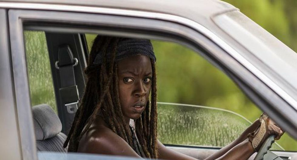 La segunda parte de la temporada 7 de The Walking Dead inicia este 12 de febrero.