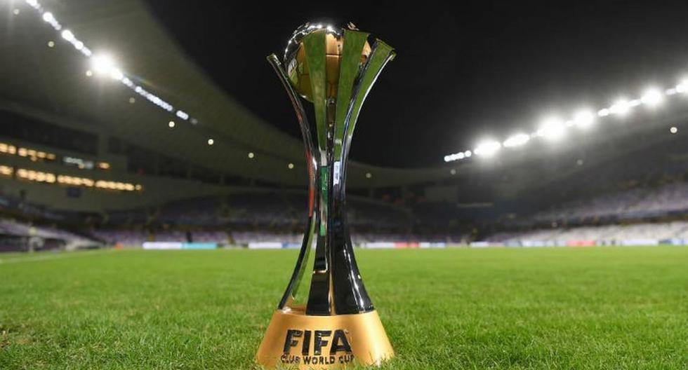 Mundial de Clubes con 24 equipos será el 2021, anunció la FIFA