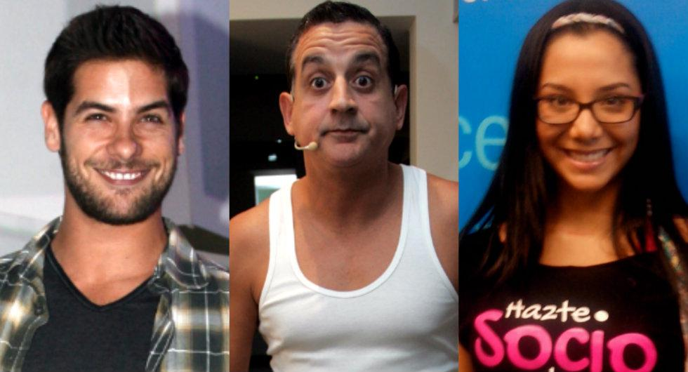 Sergio Galliani se pronuncia tras escándalo que envuelve al elenco de Al Fondo hay sitio