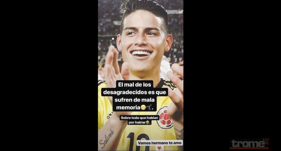 James Rodríguez en nuevo escándalo  por su rendimiento en Bayern Munich.
