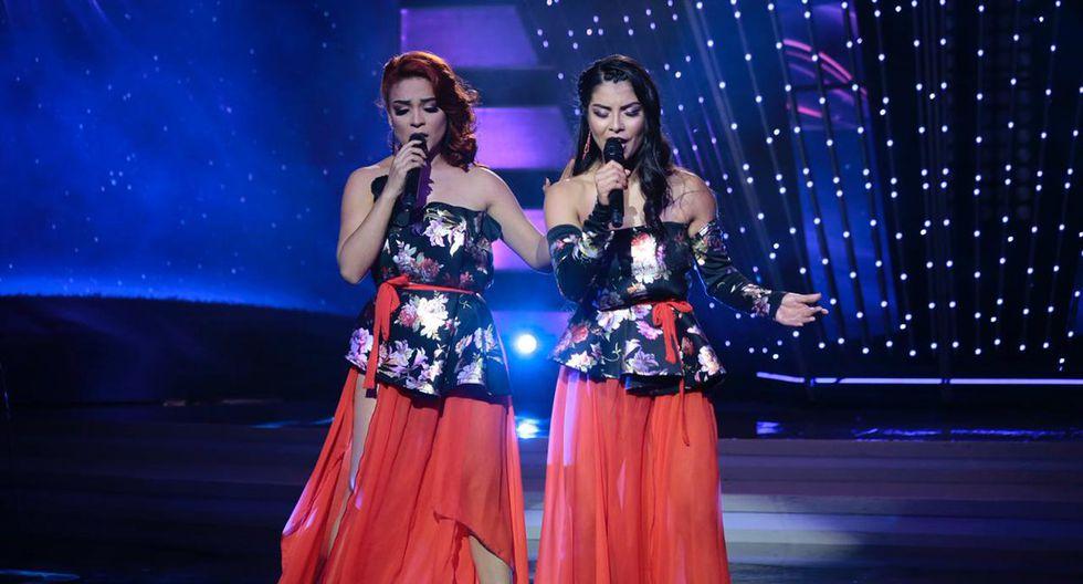 Final 'El dúo perfecto'