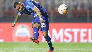 Binacional establece un nuevo récord por Copa Libertadores