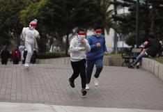 Arequipa: Geresa informó que 2058 menores de 18 años contrajeron COVID-19