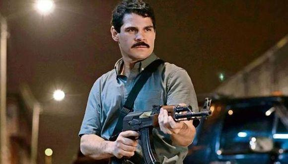 """Marco de la O y Humberto Busto sobre la serie """"El Chapo"""": """"Es algo más que una historia sobre el narcotráfico"""".  (Foto: Univision)"""