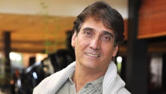 Guillermo Dávila regresa al Perú en noviembre.