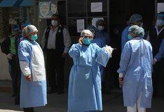Cinco enfermeras dan positivo a coronavirus en hospital Honorio Delgado Espinoza de Arequipa