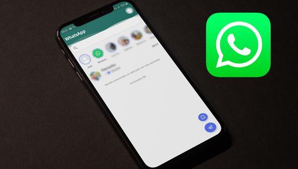 ¿Quieres cambiarle de cara a WhatsApp? Así puedes hacer que luzca como Facebook. (Foto: Mockup)