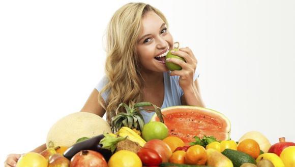 ¿Qué alimentos comer para evitar enfermedades respiratorias?